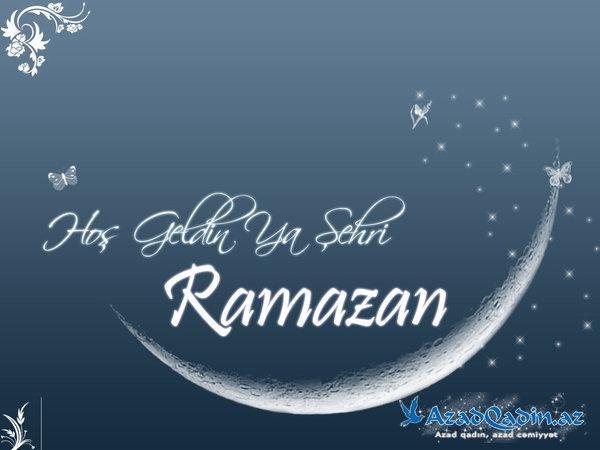 Quranın baharı Ramazan