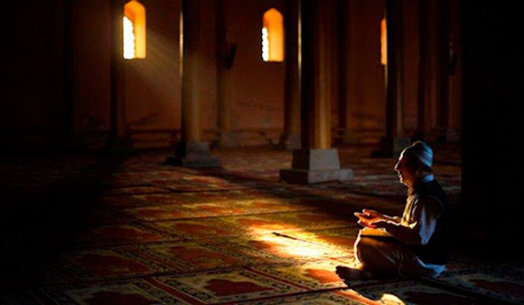 Valideyn duası adlı bir möcüzə