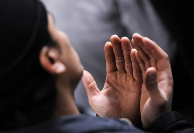 Yatmazdan öncə oxunan dua