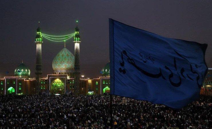 Quranda Məhdi (ə) hökumətinin siması