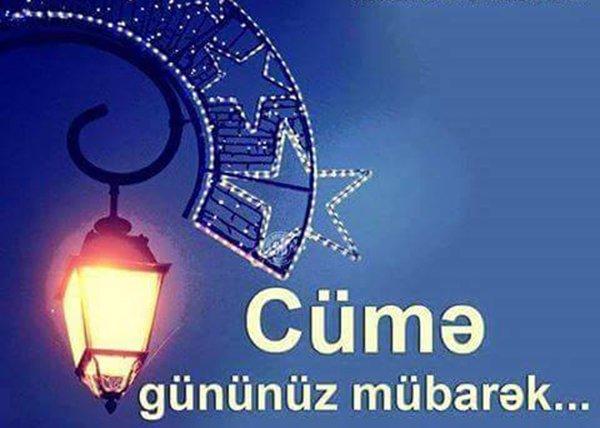 Cümə günü Rəsulallaha (s) yüz salavat deyib bu duanı oxuyaq