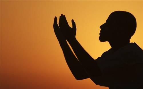 Mübarək Ramazan ayının 5-ci günün duası