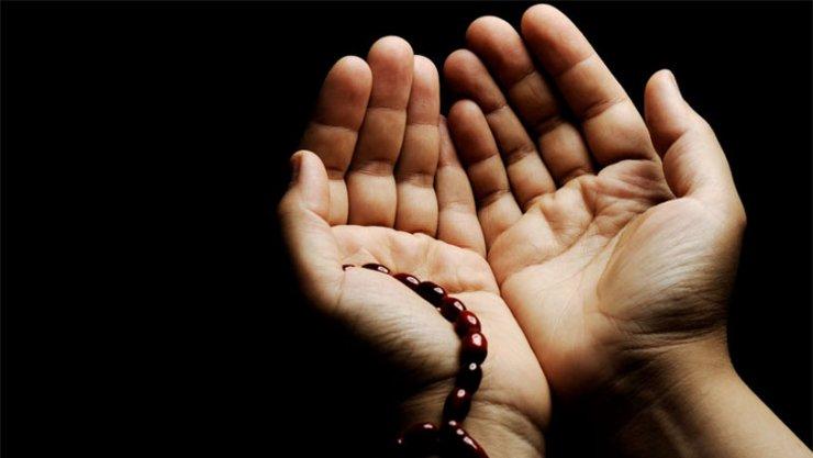 Ramazan ayının 6-cı gününün duası