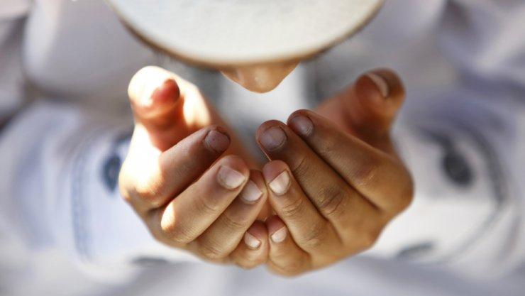 Mübarək Ramazanın 10-cu gününün duası