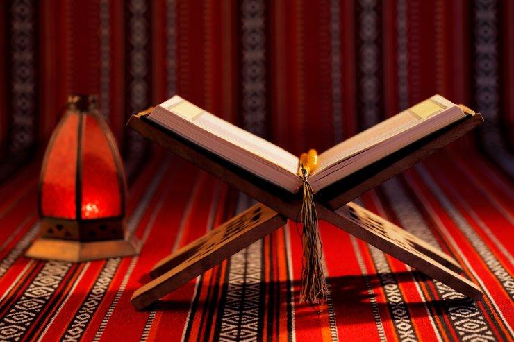 Qırx dəfə Quran oxumaq savabına malik olan fəzilətli namaz