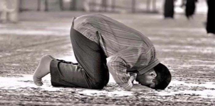 Allahı çağırın ki, duanız qəbul olunsun
