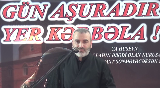 İmam Hüseynin (ə) həqiqi əzadarları
