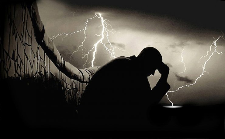 Günahların bağışlanmasının 4 amili