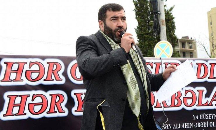"""Marneuli şəhərində möhtəşəm """"Tasua"""" yürüşü keçirildi (Foto)"""