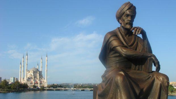 İslam dünyasının böyük dühası Əbu Əli Sina