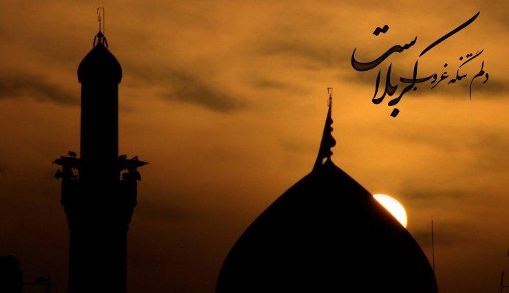 Hər gün işa namazının dəstəmazı ilə sübh namazını qılan və gündə Quran xətm edən Kərbəla qəhrəmanı