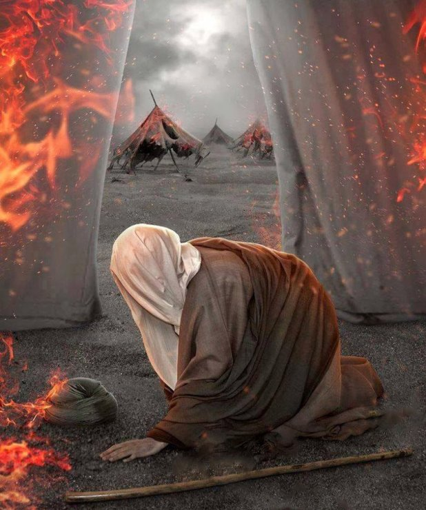 İmam Səccad (ə) niyə Mədinə qiyamına rəhbərlik etmədi?