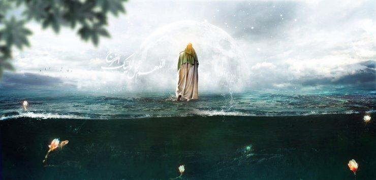 Həzrət Musanın (ə) əsası İmam Zamanın (ə.f) yanında olacaqdır
