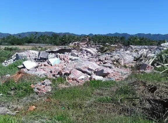 Myanma rəsmiləri Arakanda 16 məscidi dağıtdı