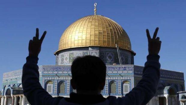 Qüdslə bağlı 48 müsəlman dövləti bu gün İstanbulda bir araya gəlir