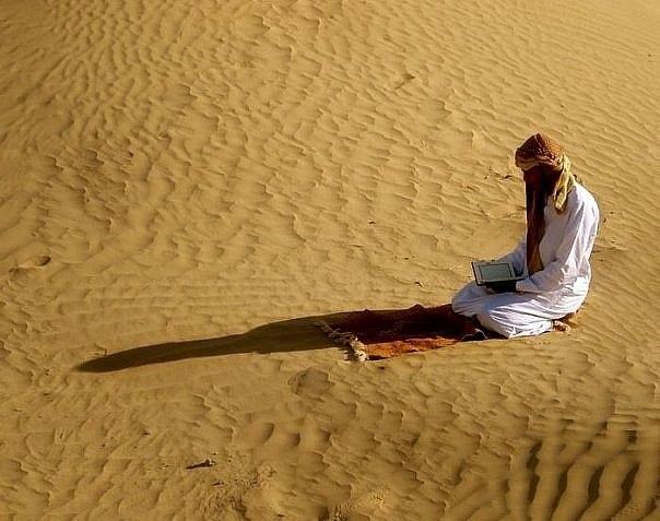 Xanımı hicabı riayət etməyən imam camaata iqtida etmək olarmı?