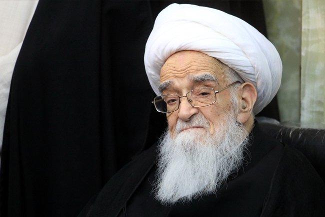 """Ayətullah Safi Gülpayiqani: """"Fatimiyyə günləri aşuradır, qədr gecəsidir!"""""""