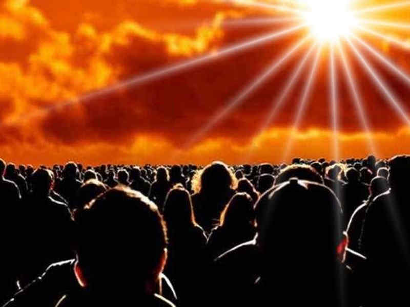 Qiyamət günü milyardlarla insan necə diriləcək?