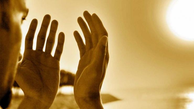 Çətinlikləri aradan qaldırmaq üçün dua