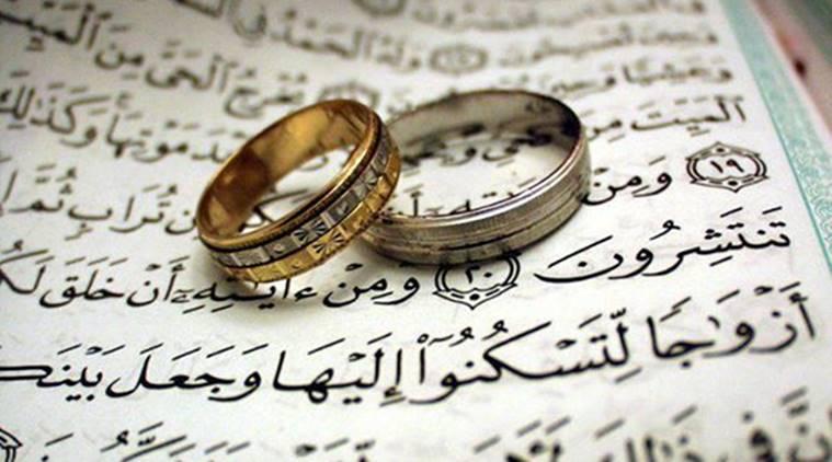 İmam Cavadın (ə) evlənmək barəsində məktuba cavab