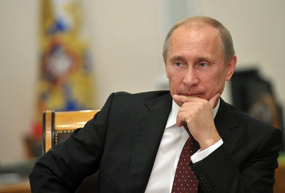 ABŞ-ın Suriyaya hücumu ilə bağlı Putindən – Açıqlama