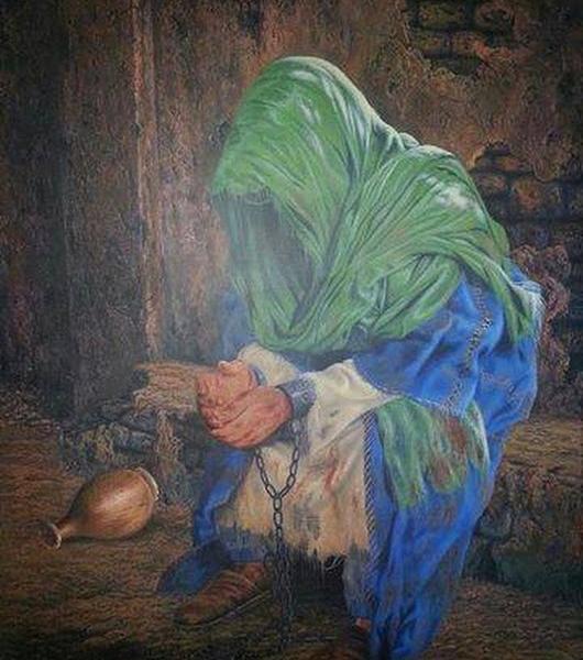 Niyə İmamların (ə) nəsli Peyğəmbərdən (s) aparılır? – İmam Kazımın (ə) Haruna cavabı