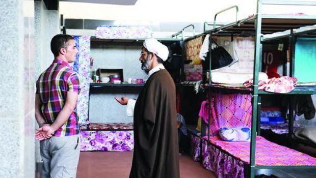 Fitr bayramına görə İranda 537 məhkum əfv edilib