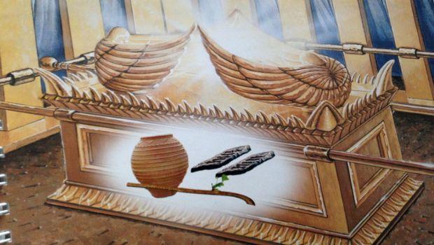 """Quranda Bəni-İsrailə vəd edilən və mələklərin gətirdiyi sirli """"Tabut"""" nədir?"""