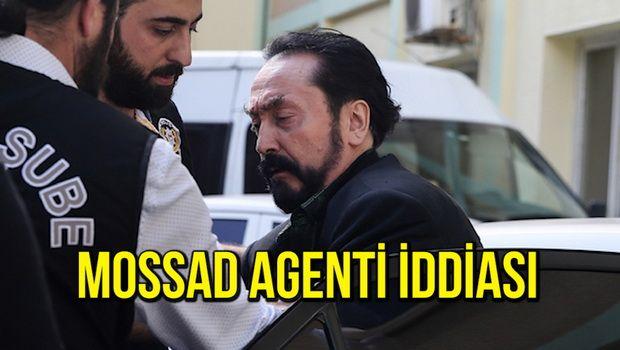 Adnan Oktarın həbsinin təfərrüatları: Polisi görən kimi qaçdı - FOTOLAR