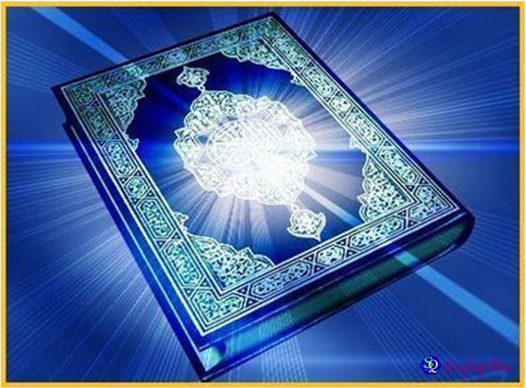 Qurani-Kərim təvəlla və təbərranı imanın nişanəsi kimi göstərir