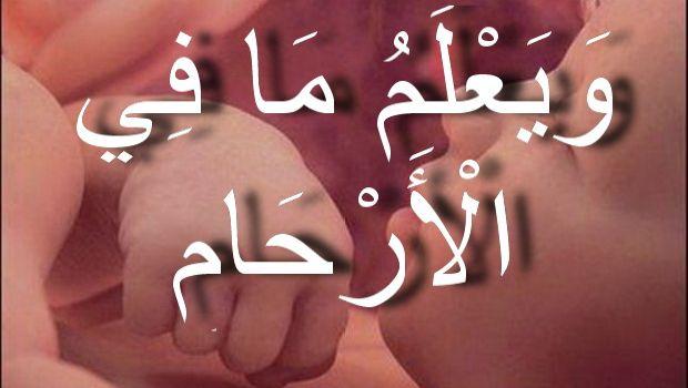 """""""Allah bətnlərdə olanı bilir!"""" – Bu bilməklik hansı formadadır?"""