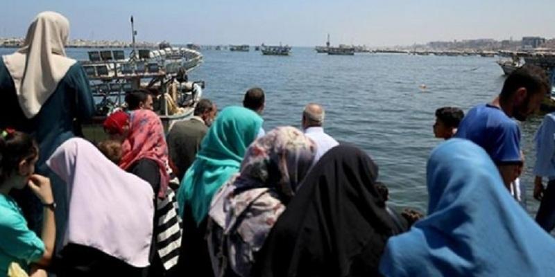 """İsrail qüvələri blokadanı yarmaq üçün Qəzzadan yola düşən """"Azadlıq gəmisi 2""""ə hücum edib"""