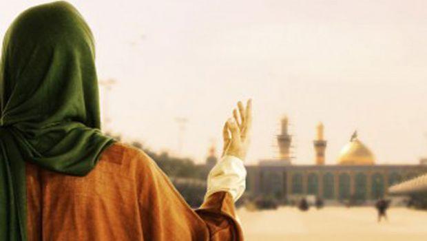 İmam Sadiqin (ə) İmam Hüseyn (ə) zəvvarları üçün etdiyi dua