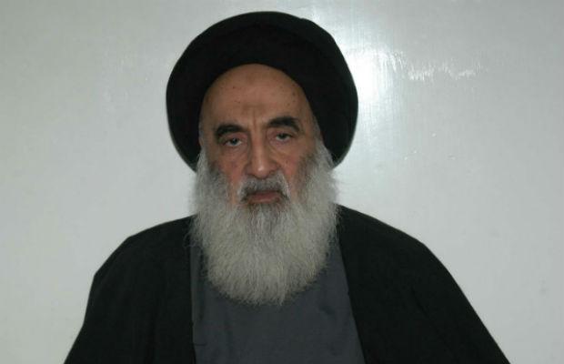 Ayətullah Sistani BMT-nin İraq üzrə xüsusi nümayəndəsilə görüşdü