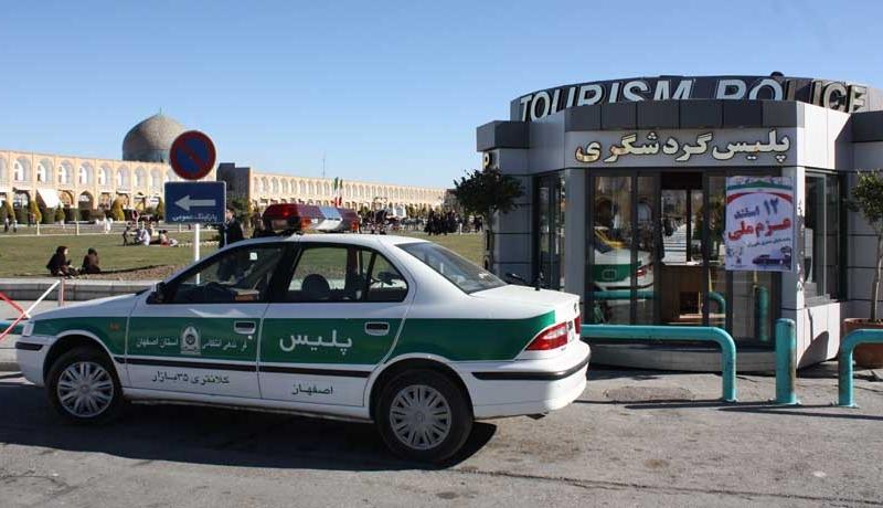 İranda kamikadze özünü partlatdı: Ölənlər var - VİDEO