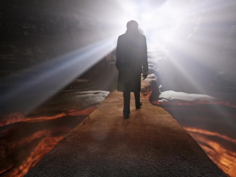 İnsan öz ixtiyarı ilə ruhunu bədənindən çıxarda bilərmi?