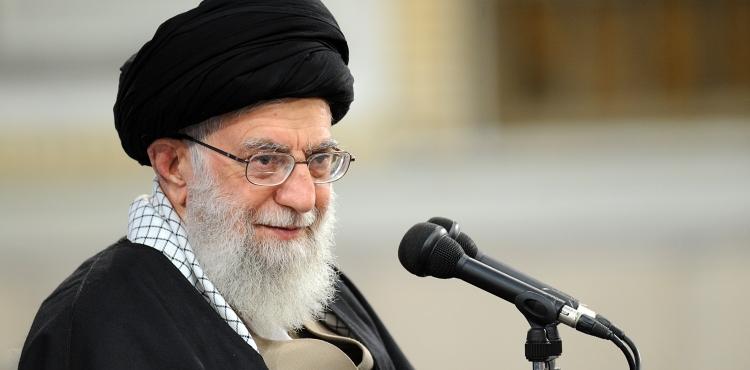 Ayətullah Xamenei: 'ABŞ-ın bütün proqnozları boşa çıxır'