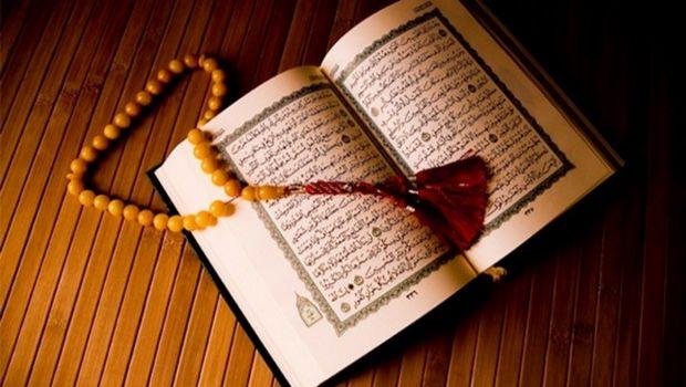 Qurani-Kərim Allah dostlarını belə tanıtdırır