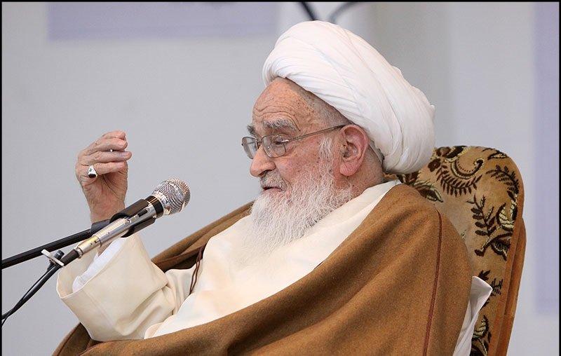 Böyük İslam alimi Ayətullah Safi Gülpayqaninin 100 yaşı tamam oldu