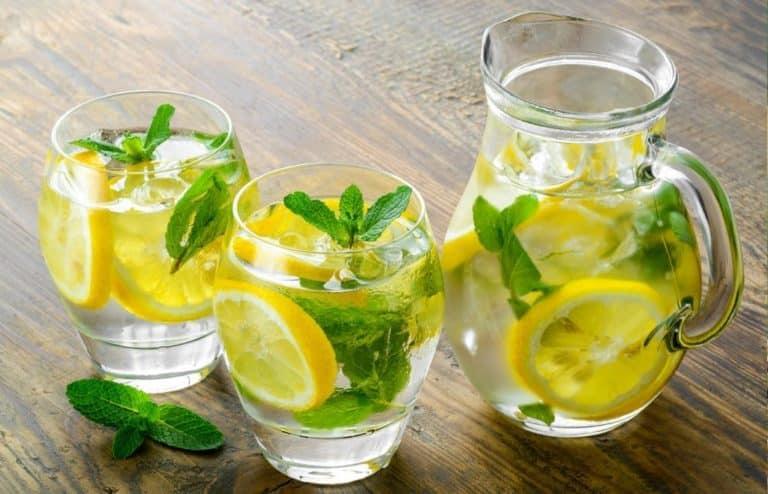 30 gün boyunca limonlu su içsəniz...