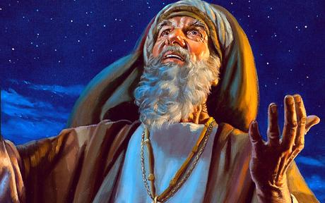 Həzrət İbrahim Xəlilin (ə) quşları kəsib, bir-birlərinə qatmaq hekayəsindəki məna