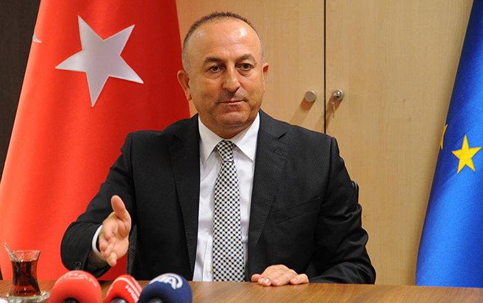 Çavuşoğludan İranla bağlı mühüm açıqlama
