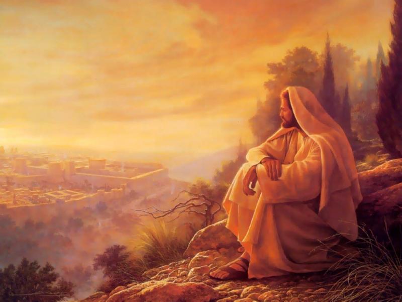 Allah-taala Öz peyğəmbərlərinə (ə) çobanlığı tapşırardı