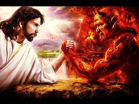 İblis güclüdür, yoxsa insan?