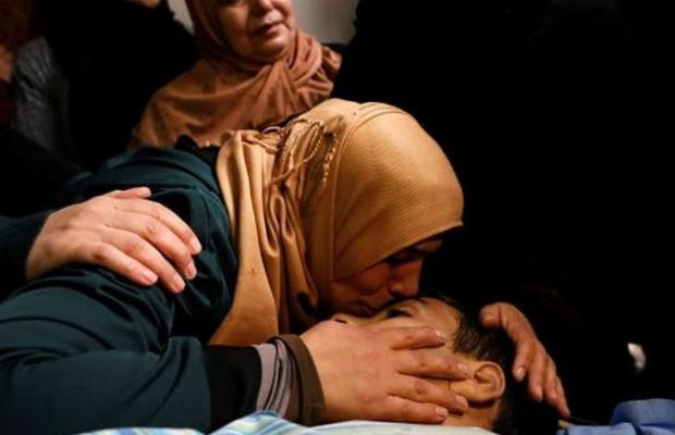 İsrailin 70 il ərzində öldürdüyü fələstinlilərin sayı açıqlandı