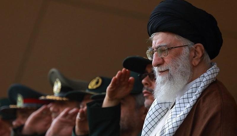 Ayətullah Xamenei: Atom bombası istəsəydik, ABŞ heç nə edə bilməzdi!