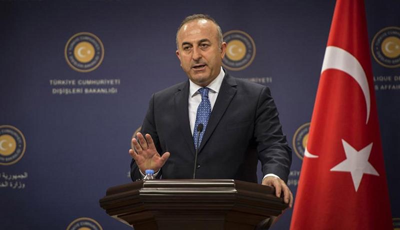 Türkiyə: ABŞ bizi boyun əydirə bilməyəcək!