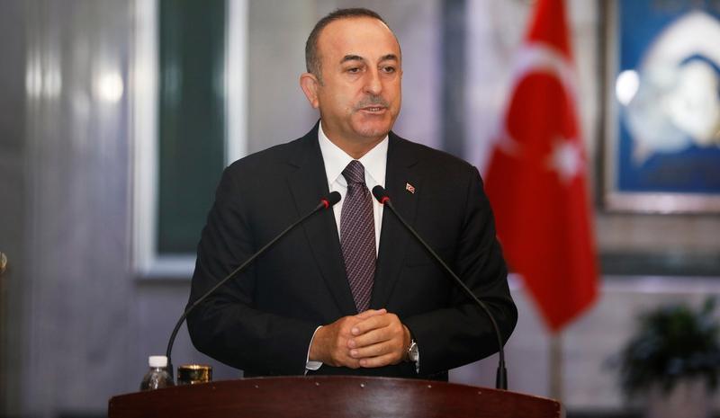 """Çavuşoğlu: """"ABŞ-dan hansı sanksiya gəlirsə gəlsin, S-400-ü aldıq"""""""
