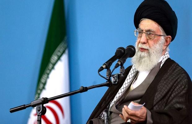 """Ayətullah Xamenei: """"500 min əfqan şagird İran məktəblərində oxuyacaq"""""""