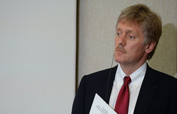 """Peskov: """"Gürcüstana uçuşların bərpa olunmasından danışmaq tezdir"""""""
